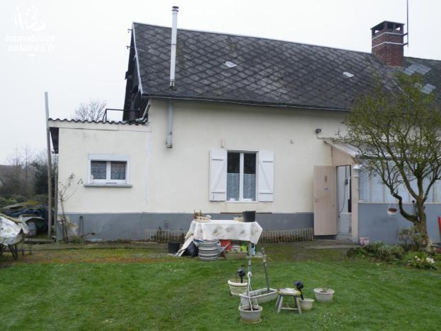 Vente - Maison - Gamaches - 50.00m² - 2 pièces - Ref : 80116-260