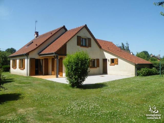 Vente - Maison - Chépy - 135.00m² - 6 pièces - Ref : 80116-345