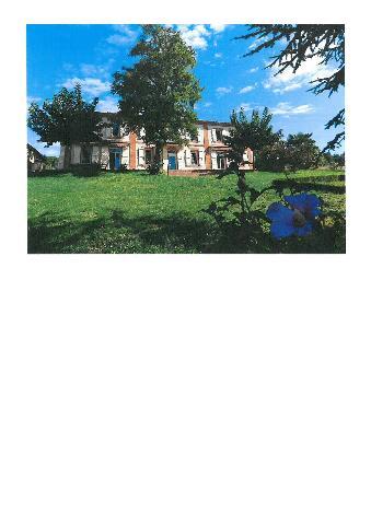 Vente - Maison - Moissac - 312.00m² - 8 pièces - Ref : 037/001