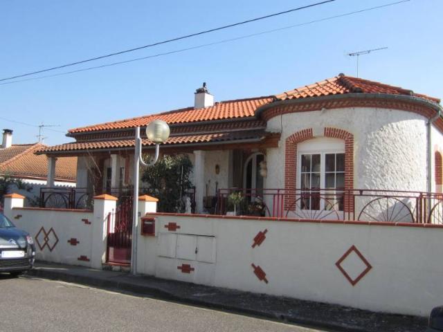 Vente - Maison - Valence - 103.00m² - 5 pièces - Ref : MAISON-613
