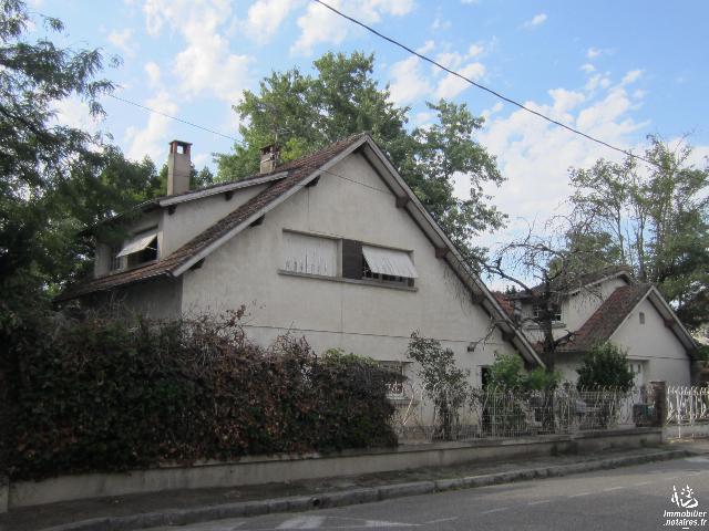 Vente - Maison - Valence - 106.00m² - 5 pièces - Ref : MAISON-617