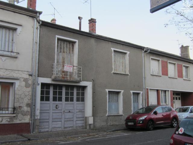 Vente - Maison - Valence - 250.00m² - 6 pièces - Ref : MAISON-760