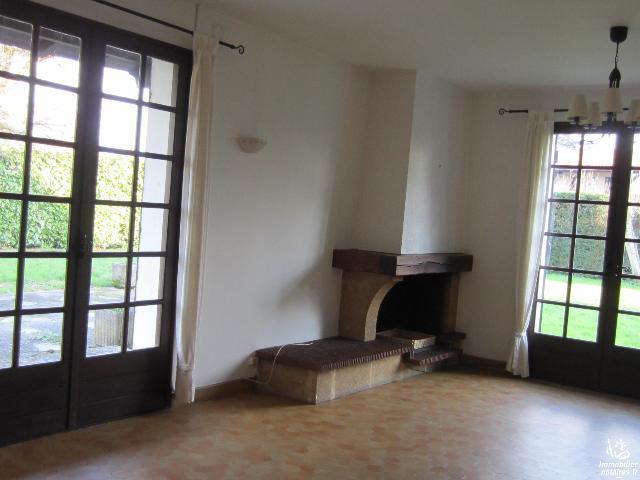 Vente - Maison - Valence - 127.00m² - 7 pièces - Ref : MAISON-762
