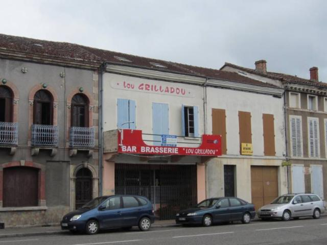 Vente - Maison - Valence - 300.0m² - 10 pièces - Ref : MAISON-703