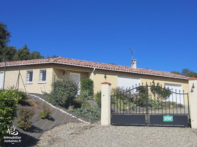 Vente - Maison - Mansonville - 125.00m² - 5 pièces - Ref : MAISON-779