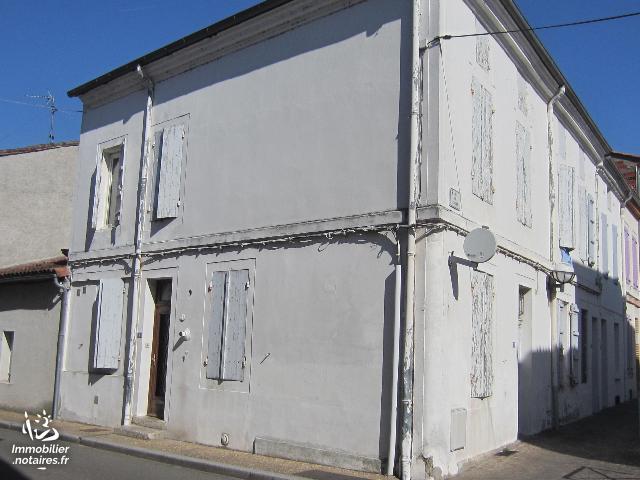 Vente - Maison - Valence - 65.00m² - 4 pièces - Ref : MAISON- 788