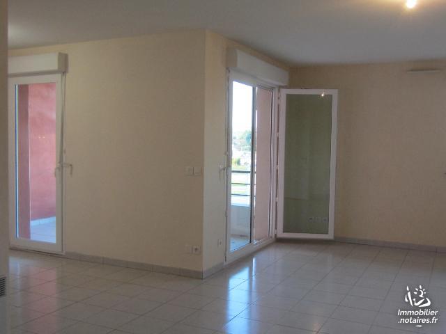 Vente - Appartement - Valence - 68.02m² - 3 pièces - Ref : APPARTEMENT-789