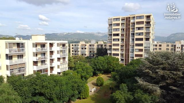 Vente Notariale Interactive - Appartement - Seyne-sur-Mer - 62.79m² - 3 pièces - Ref : 190306IIILaseyne