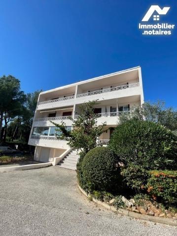 Vente - Appartement - Toulon - 65.0m² - 3 pièces - Ref : TOULON OUEST