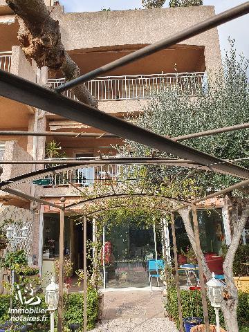 Vente Notariale Interactive - Appartement - Toulon - 85.41m² - 4 pièces - Ref : 210206III007