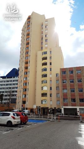 Vente Notariale Interactive - Appartement - Toulon - 62.10m² - 3 pièces - Ref : 181807IIIToulon