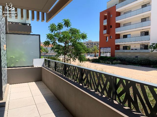 Vente - Appartement - Fréjus - 3 pièces - Ref : FRE