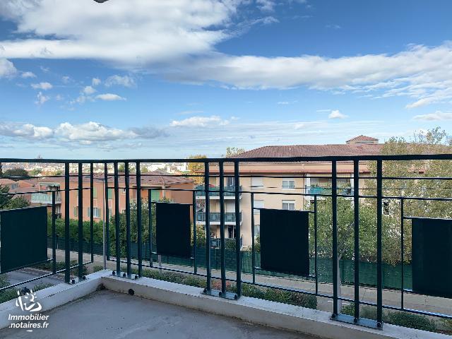 Vente Notariale Interactive - Appartement - Marseille 10e Arrondissement - 40.56m² - 2 pièces - Ref : MAR