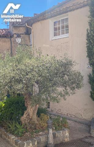 Vente - Appartement - Castellet - 39.8m² - 2 pièces - Ref : APPARTEMENT A VENDRE C?UR DU VILLAGE DU CASTELLET