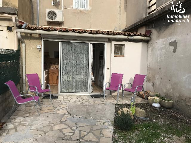 Vente - Maison - Avignon - 70.00m² - 3 pièces - Ref : 520
