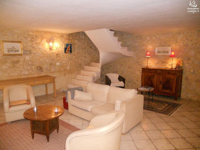 Vente - Appartement - Cavaillon - 5 pièces - Ref : 526