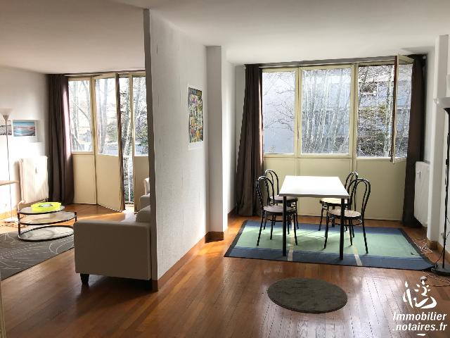 Vente Notariale Interactive - Appartement - Avignon - 86.00m² - 4 pièces - Ref : 528