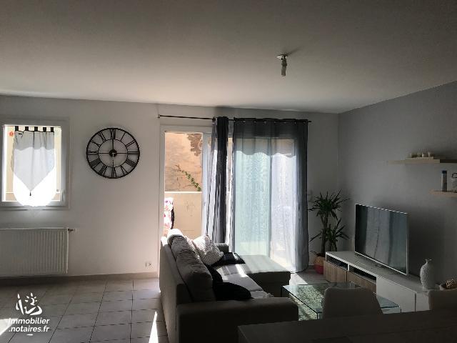 Vente Notariale Interactive - Maison - Cavaillon - 81.00m² - 4 pièces - Ref : 546