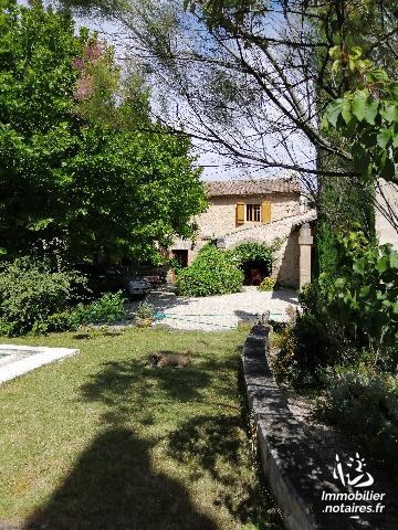 Vente - Maison - Taillades - 160.00m² - 6 pièces - Ref : 0012