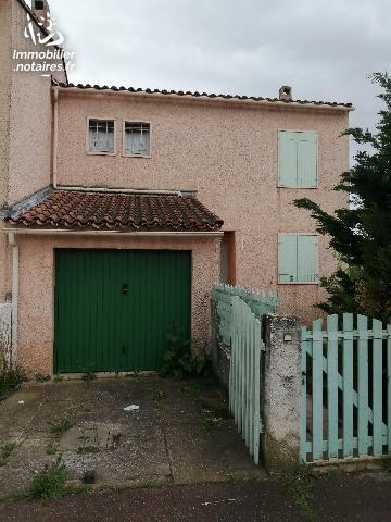 Vente - Maison - Cavaillon - 111.00m² - 5 pièces - Ref : 00001