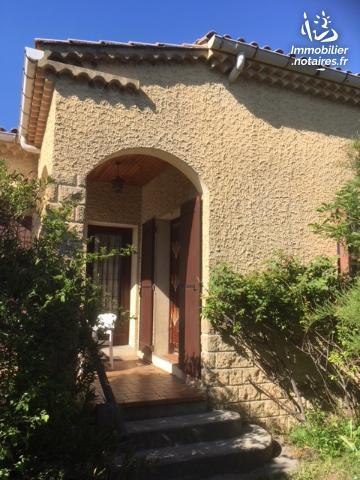 Vente - Maison - Bollène - 103.0m² - 4 pièces - Ref : 10016740