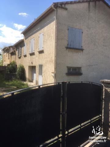 Vente - Maison - Bollène - 144.0m² - 4 pièces - Ref : 1001484
