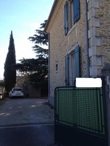 Vente - Maison - Bollène - 148.00m² - 5 pièces - Ref : 100024601
