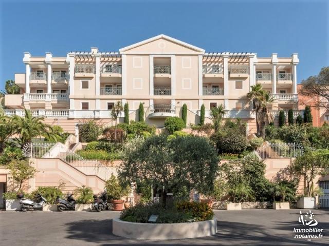 Vente - Appartement - Cannes - 2 pièces - Ref : 004