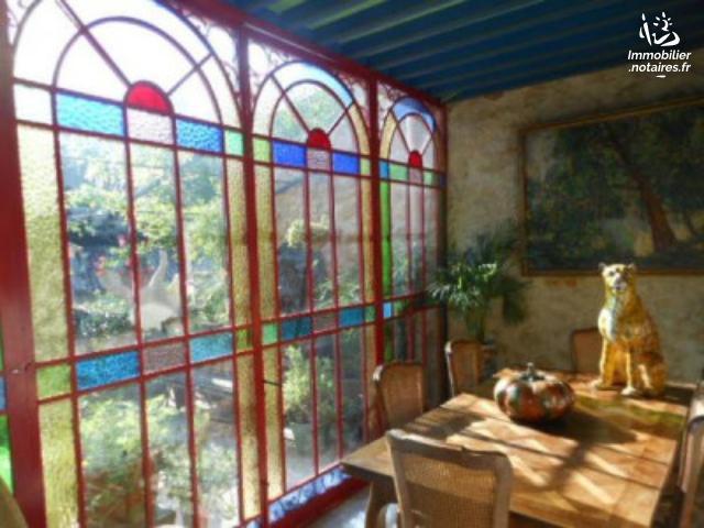 Vente - Maison - Lauris - 255.00m² - 7 pièces - Ref : 0001