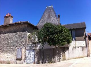 Enchères Maison / villa USSON DU POITOU - 5 pièces - 110m²