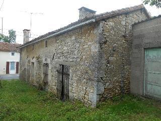 Enchères Maison / villa USSON DU POITOU - 3 pièces - 60m²