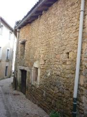 Enchères Local divers VIVONNE - 45m²