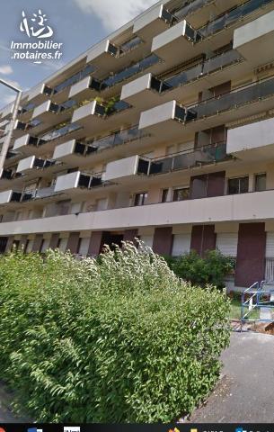 Vente - Appartement - Châtellerault - 64.0m² - 3 pièces - Ref : 2020-117-665