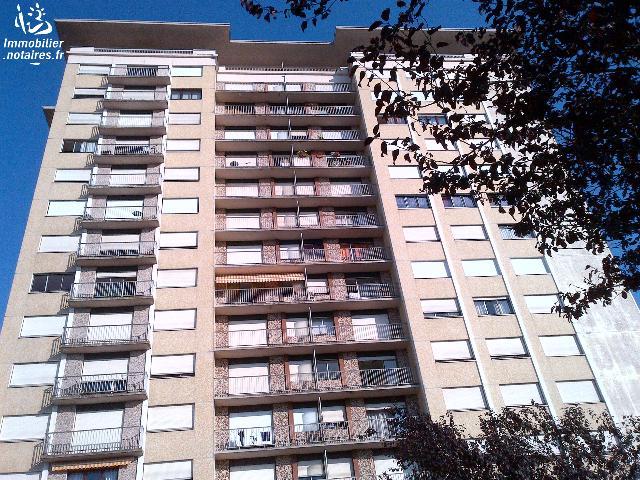 Vente - Appartement - EPINAL - 1 pièce - 7751
