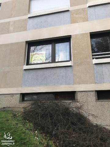 Vente - Appartement - GARCHES - 3 pièces - 8292