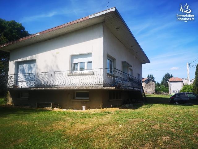 Vente - Maison - Chapelle-aux-Bois - 0.00m² - Ref : 9854