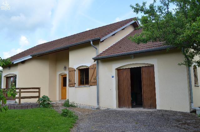 Vente - Maison / villa - OFFROICOURT - 150 m² - 5 pièces - var