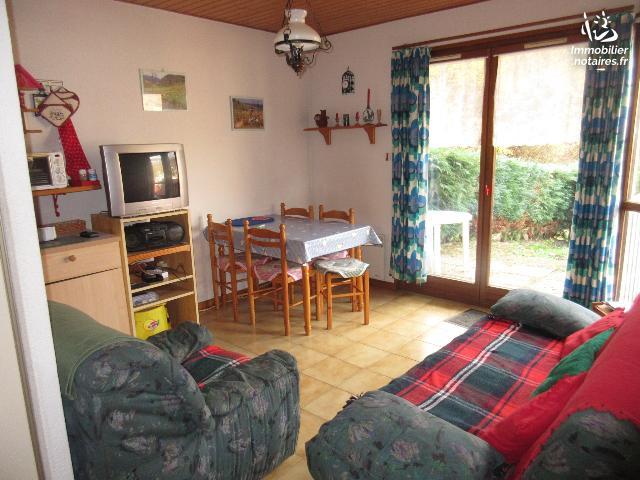Vente - Appartement - Bresse - 2 pièces - Ref : LB6660