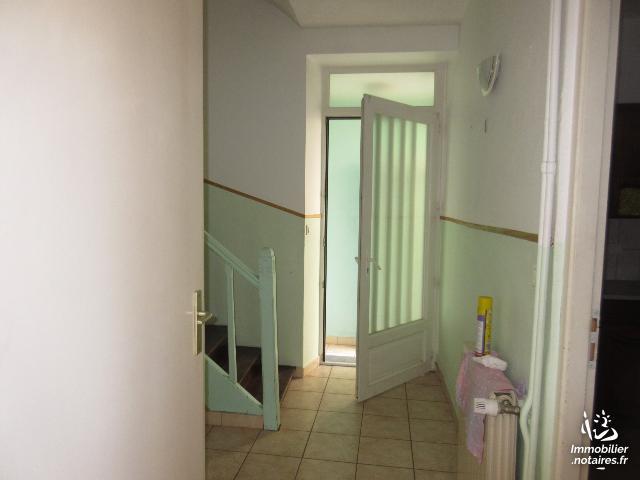 Vente - Appartement - Vagney - 5 pièces - Ref : V6751