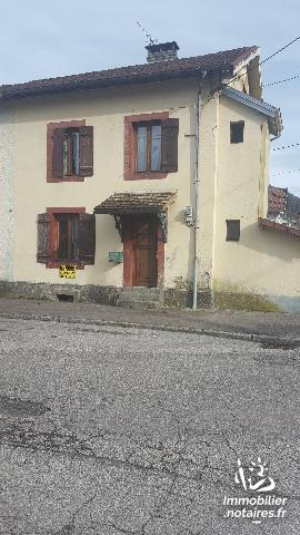 Vente - Maison - Rupt-sur-Moselle - 0.00m² - 6 pièces - Ref : 503631