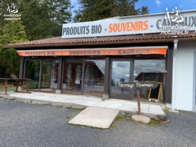 Vente - Fonds de commerce - Bonhomme - 150.00m² - Ref : 14527