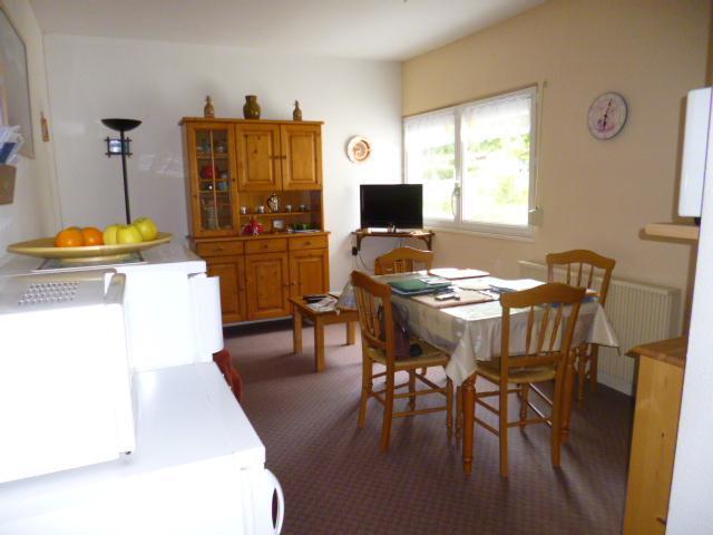 Vente - Appartement - VAGNEY - 32,89 m² - 2 pièces - 15-600