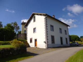 Maison / villa à vendre - GIRMONT VAL D AJOL (88) - 6 pièces- 115 m²
