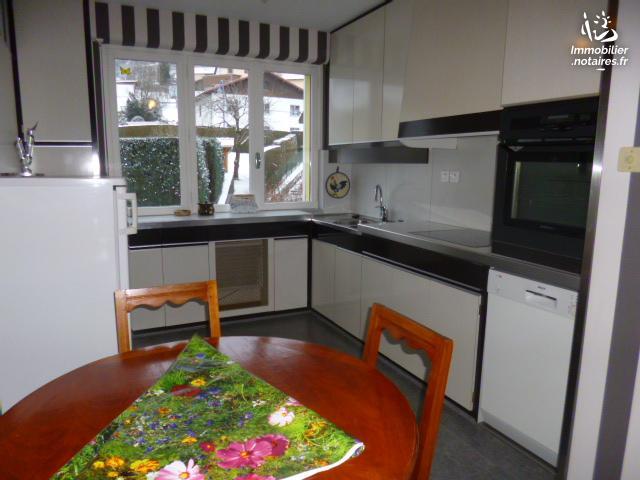 Vente - Maison - Cornimont - 169.00m² - 5 pièces - Ref : 19-104