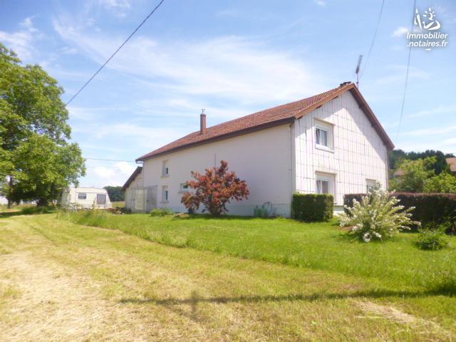 Vente - Maison - Bellefontaine - 198.00m² - 5 pièces - Ref : 19-117