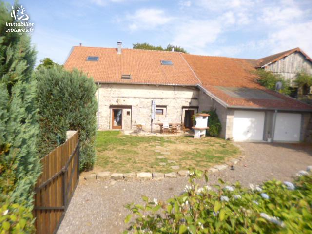 Vente - Maison - Val-d'Ajol - 280.00m² - 8 pièces - Ref : 19-122