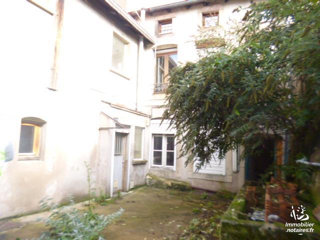 Vente - Immeuble - Remiremont - 50.00m² - Ref : 19-131