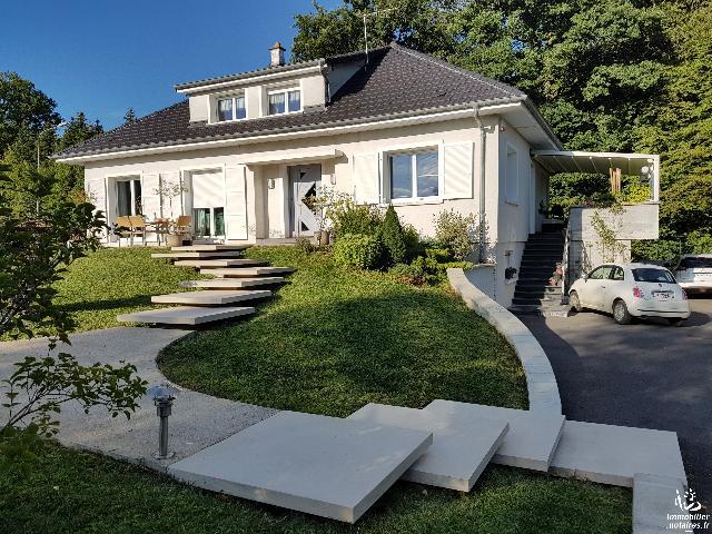 Vente - Maison / villa - VITTEL - 230 m² - 7 pièces - VIT7MATT