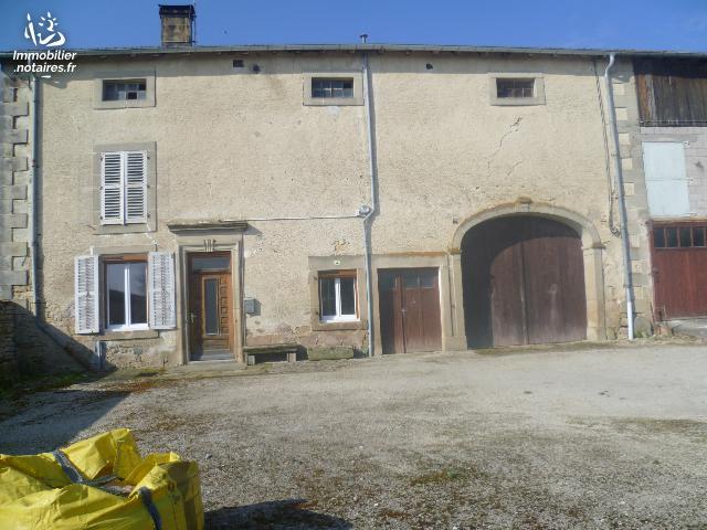 Vente - Maison - Serocourt - 100.00m² - 3 pièces - Ref : SER8SAND