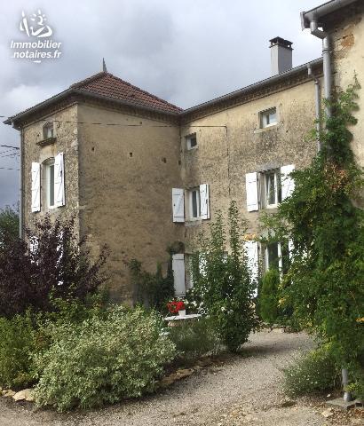 Vente - Maison - Rouvres-la-Chétive - 170.00m² - 7 pièces - Ref : VOI8ROUV